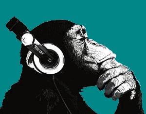 Audio Primate