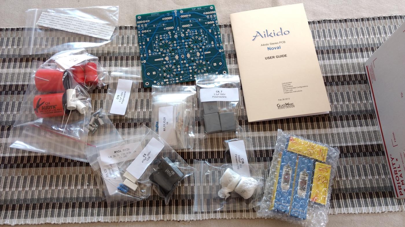 DIY amps: a roadmap for beginners – Audio Primate