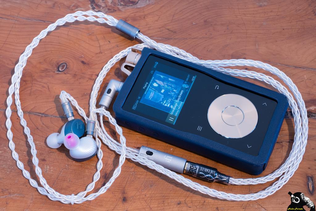 Questyle QP2R: my favourite digital audio player – Audio Primate